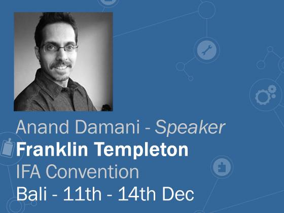 Talk on Investor behaviour for Franklin Templeton