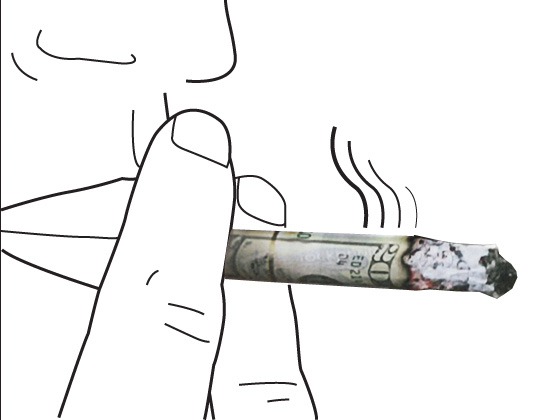 Smoking - the toughest habit can be broken