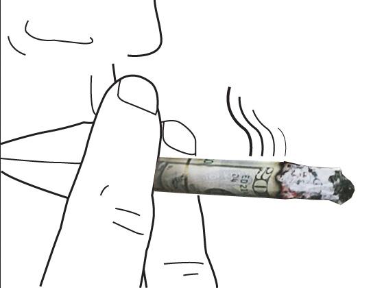 Smoking - the toughest habit can be broken
