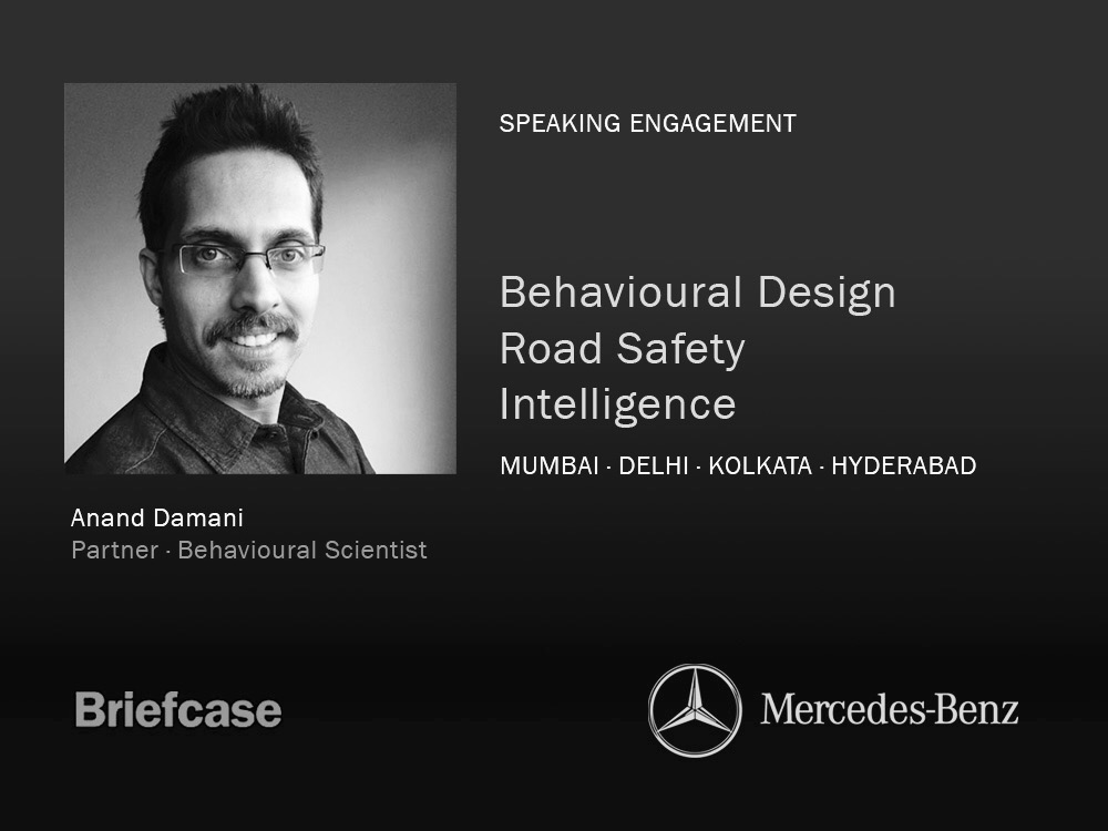 Behavioural Design & Road Safety