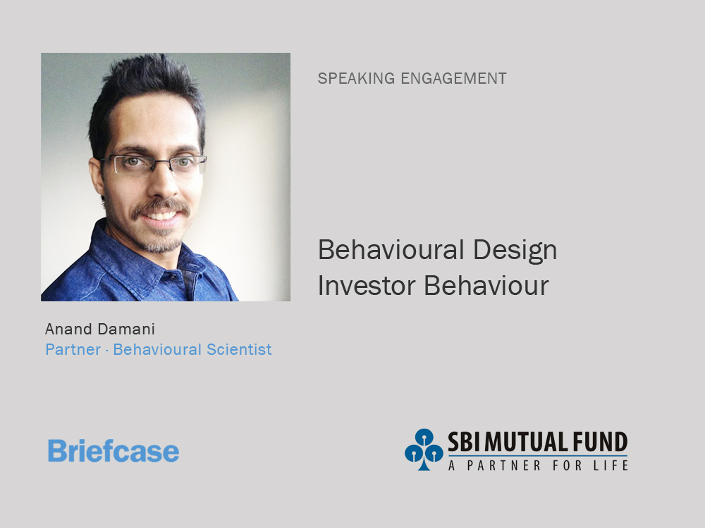 Investor biases and behaviour